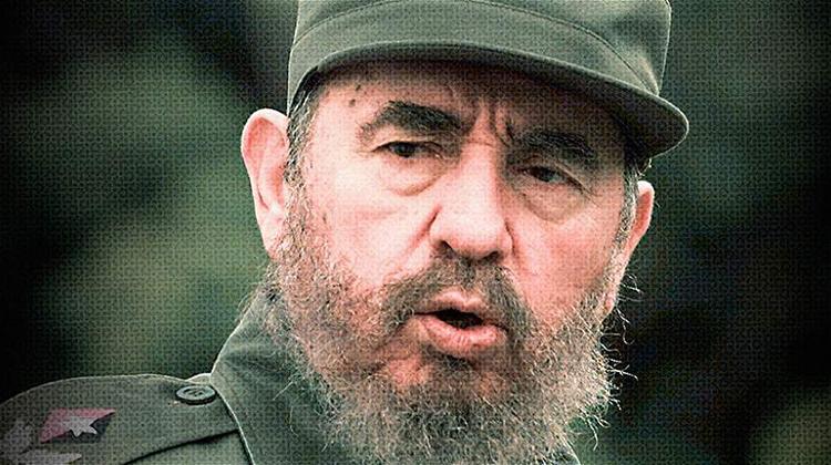 El Planeta no es el mismo, Fidel