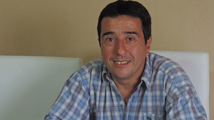 Elecciones 2015: Para Gailach Delgado traerá grandes progresos a la comuna