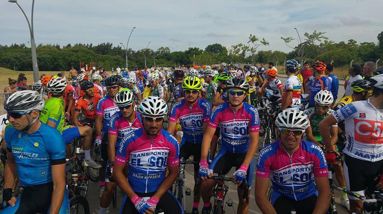 Día del Ciclista