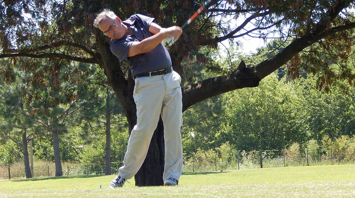 El Golf espera por el Campeón