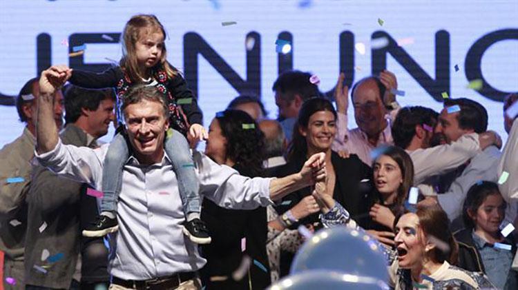 Elección presidencial: Argentina decidió que haya balotage