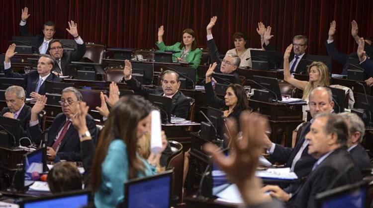Senado aprobó la reforma de Ganancias