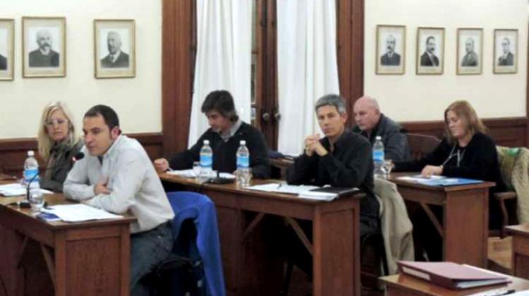 El FPV contra los gravámenes municipales