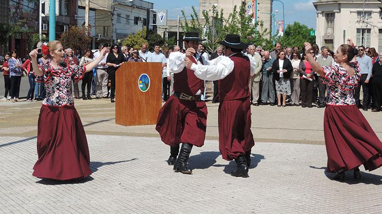 Nueve de Julio celebró su 152º Aniversario