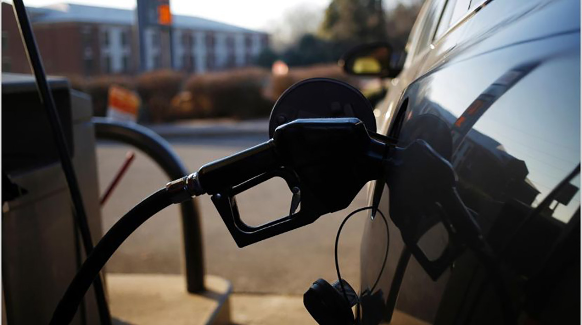 Rige el aumento de nafta
