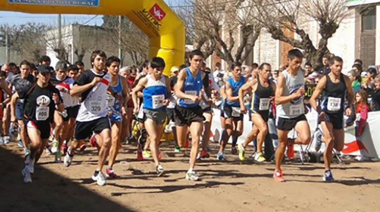 Este sábado cierra Copa de Maratones 2015