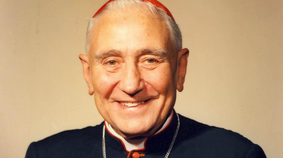 Misa por el Cardenal Pironio