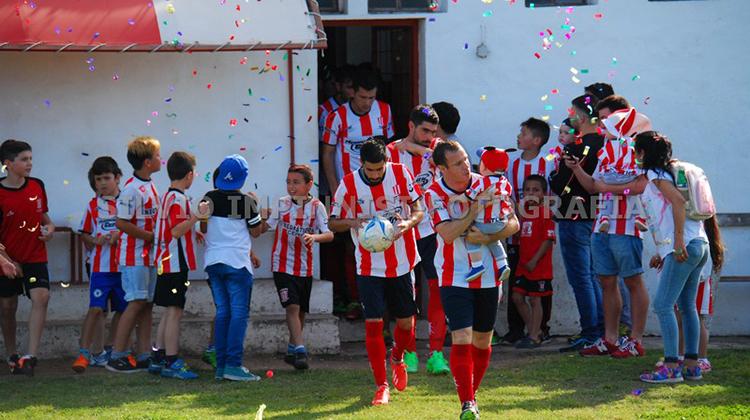Atlético recibe a Sarmiento