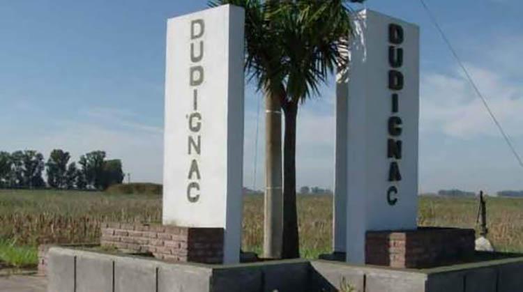Corsos en Dudignac