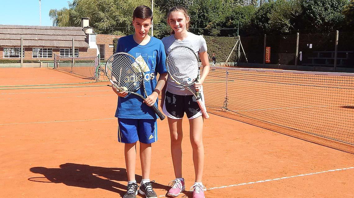 Tenis sanmartiniano