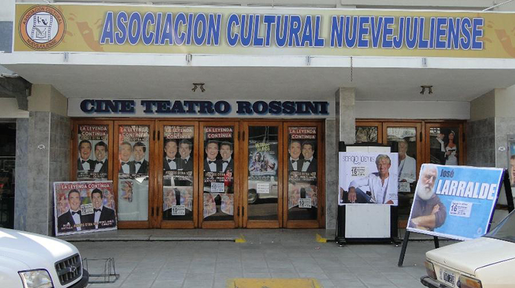 Fiesta Regional del Teatro