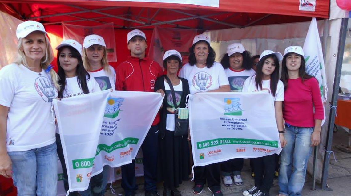 Gran Feria Solidaria