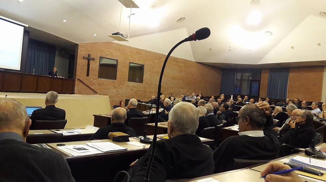 Plenaria Episcopal Argentina