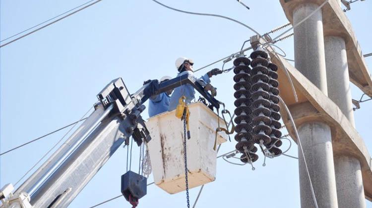 La CEyS anunció corte de energia eléctrica programado