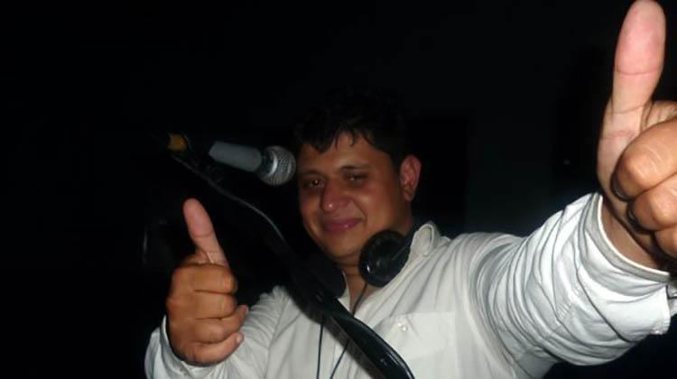 SILENCIO DE RADIO: Hasta siempre Sebastián