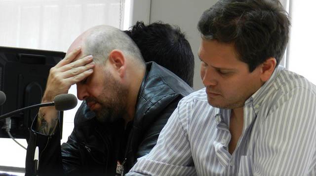 """SIGUEN LAS REPERCUSIONES DEL CASO DE LA BANDA DEL SAPO CIARLO:  """"Esto recién empieza"""""""
