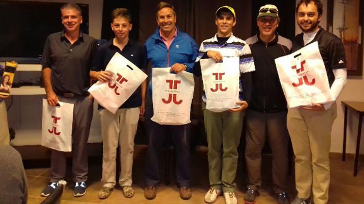 Campeonato de Golf de Atlético
