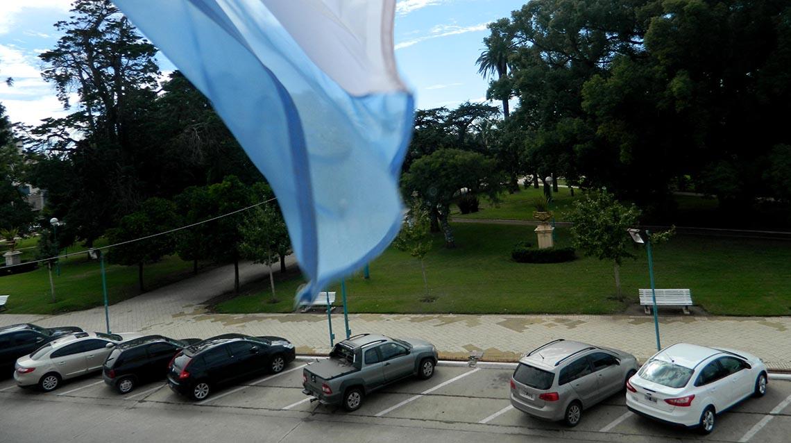 Actos oficiales: Día de la Independencia