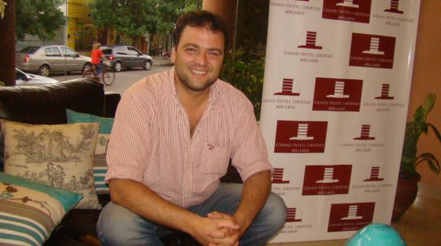 Mariano Barroso de entrecasa
