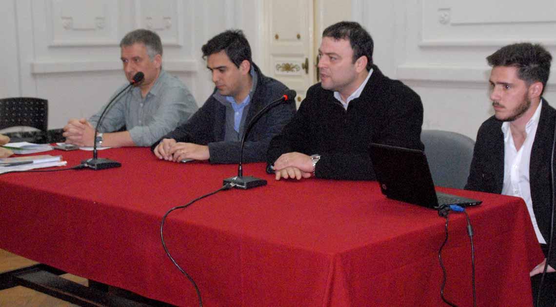 Programa  de Asociaciones Civiles
