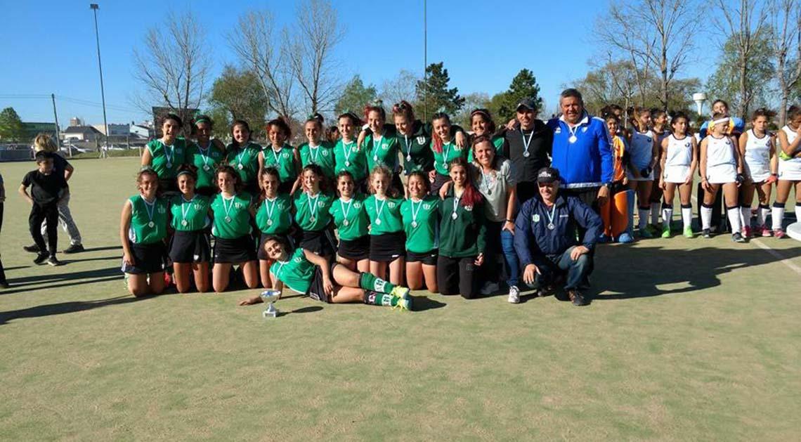 Campeonato anual de Federación
