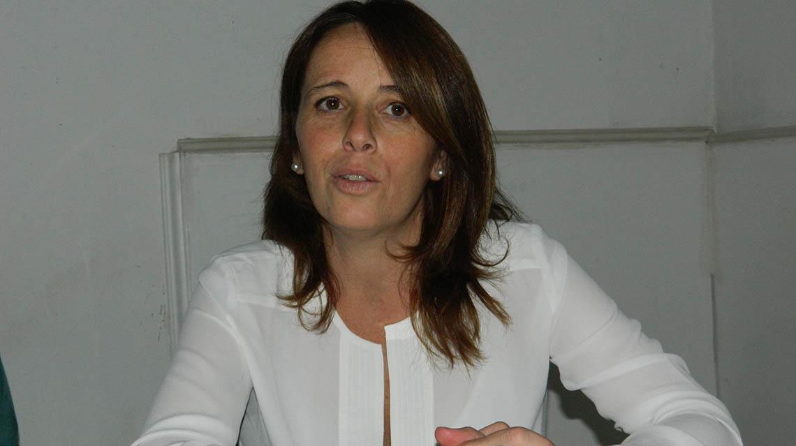 Marianela López por los pueblos