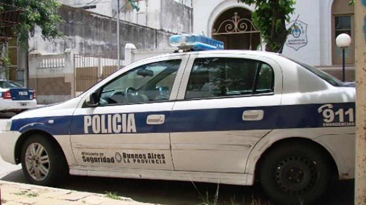 La Comunal efectuó detenciones