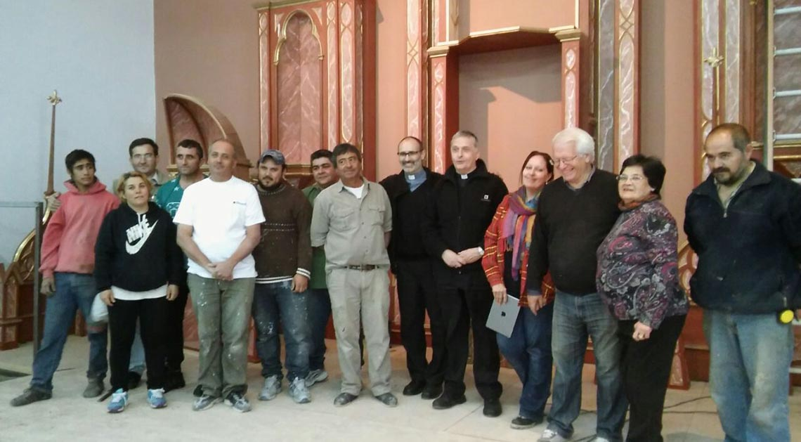 El Santuario de Fátima abrirá sus puertas