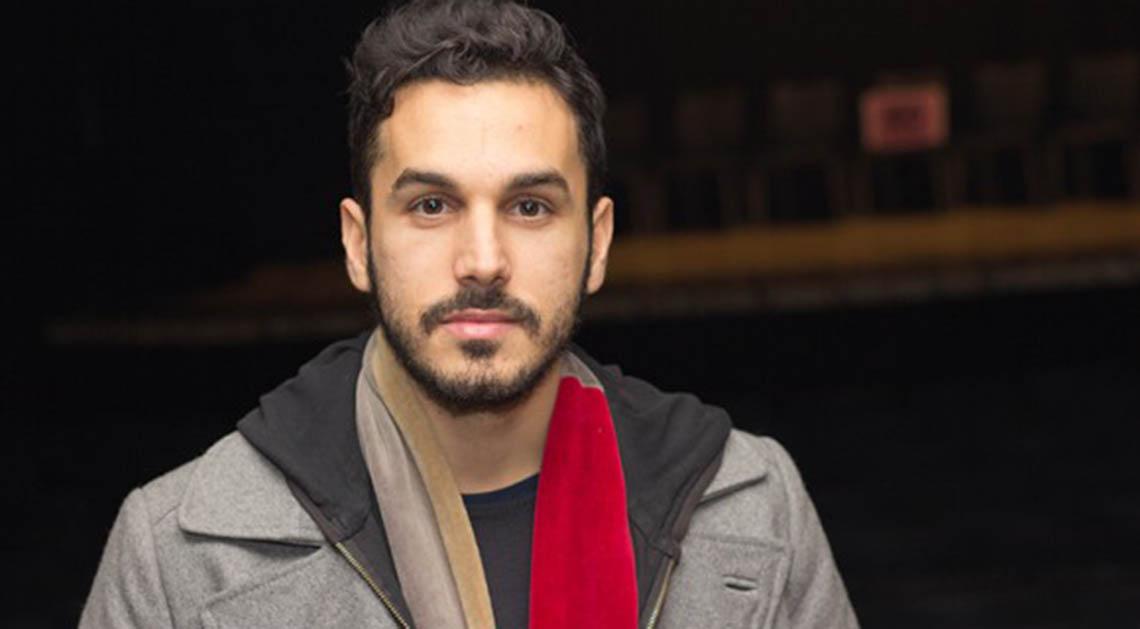 Entrevista a Martín Slipak