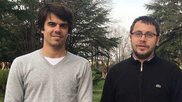 Vivani y Barbieri pidieron el voto a Cambiemos