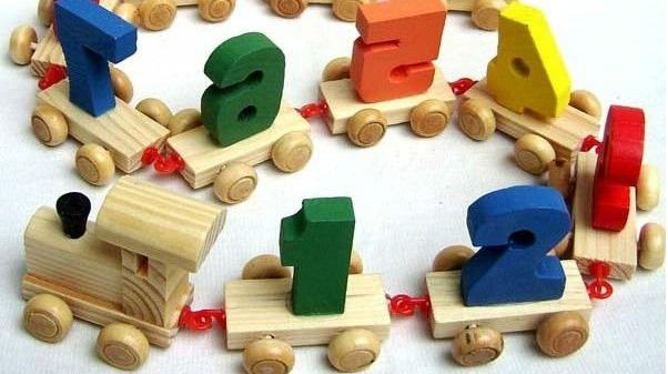 Charla de Juguetes artesanales