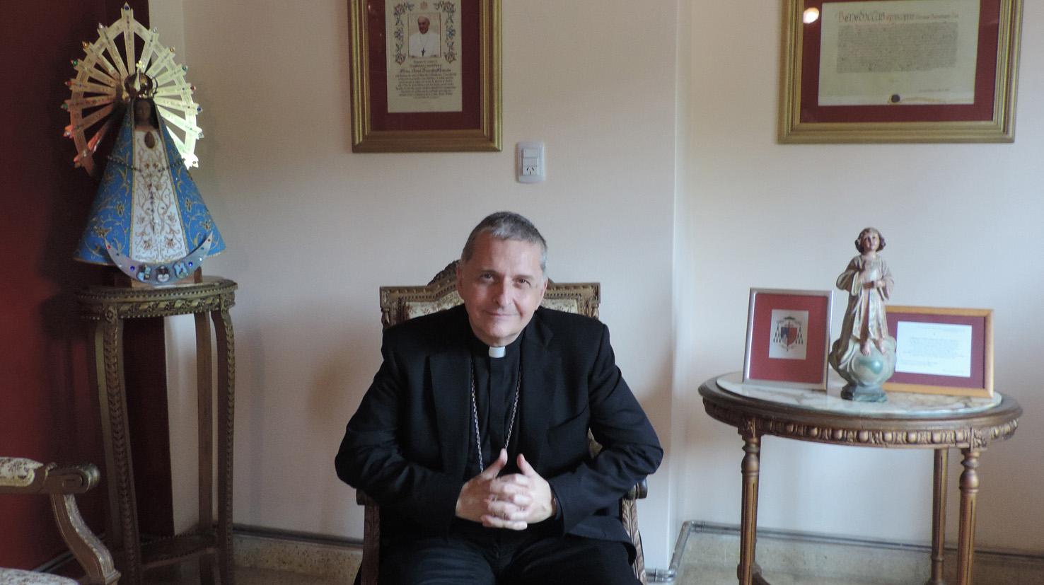 Colecta Diocesana