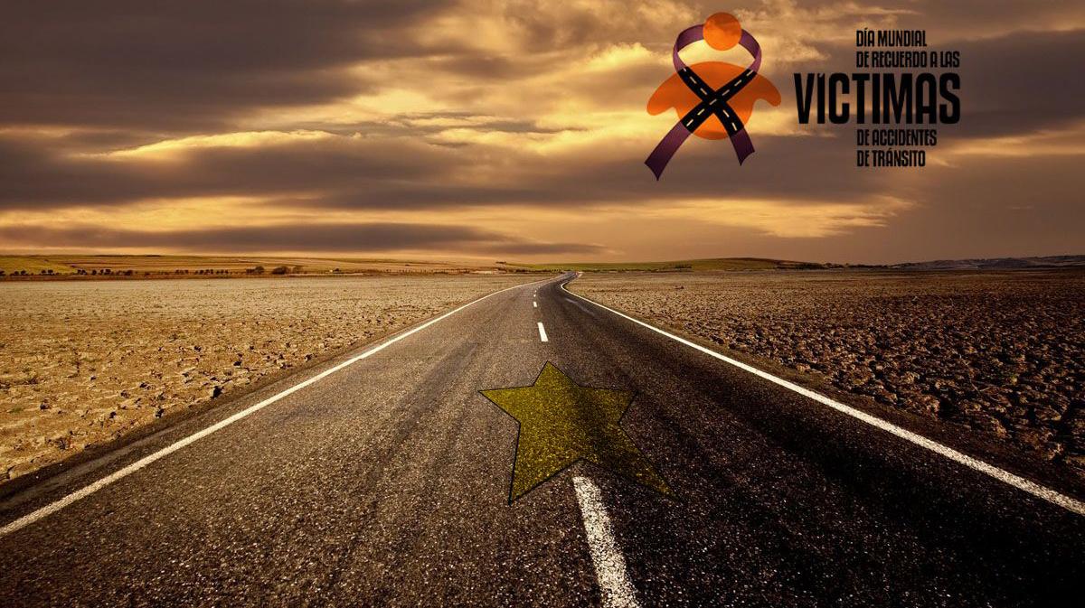 Memoria por víctimas viales