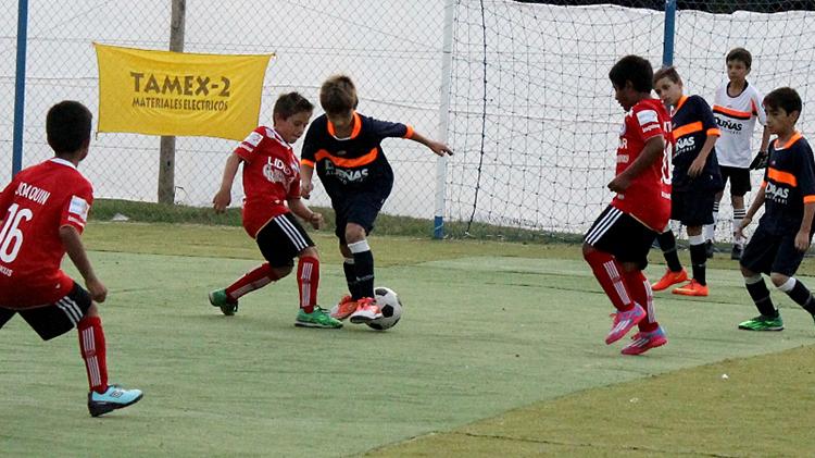 Torneo de Baby Fútbol