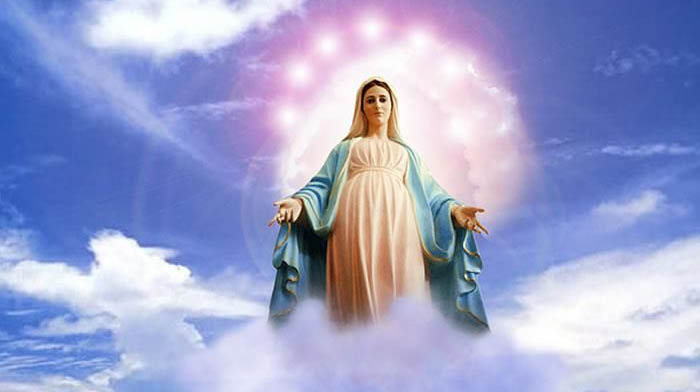 Hacia el Día de la Virgen