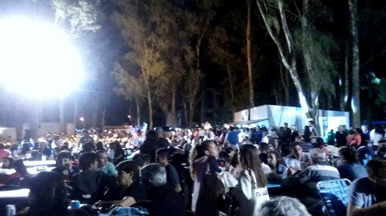 Morea cierra su gran Fiesta del Lechón