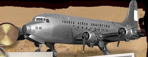 ¿Qué pasó con el vuelo del TC 48?