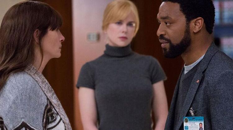 CINE: Julia Roberts tiene secretos de una obsesión