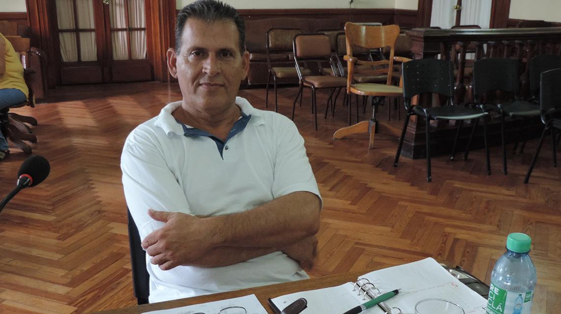 Comunicado del Bloque Peronista