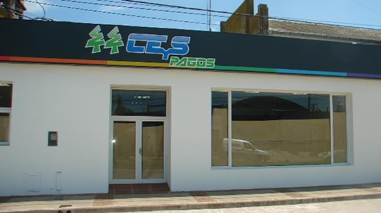 La CEyS inaugurará Centro de Cobranzas
