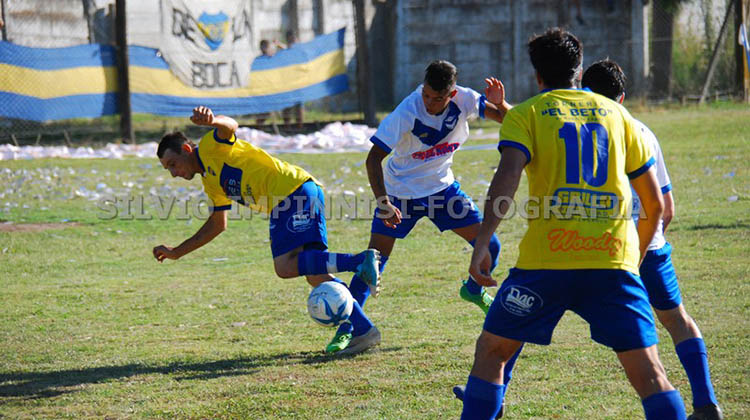 Torneo Mayor de Ascenso
