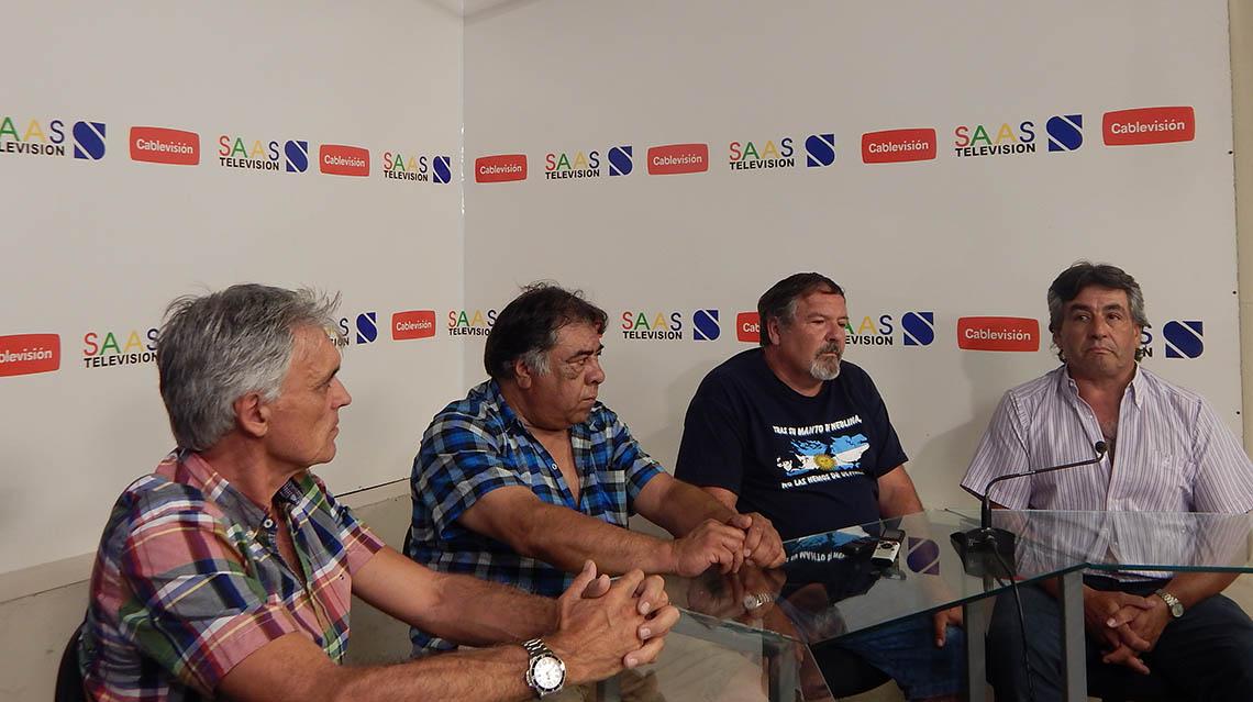 Rechazo de veteranos de Malvinas