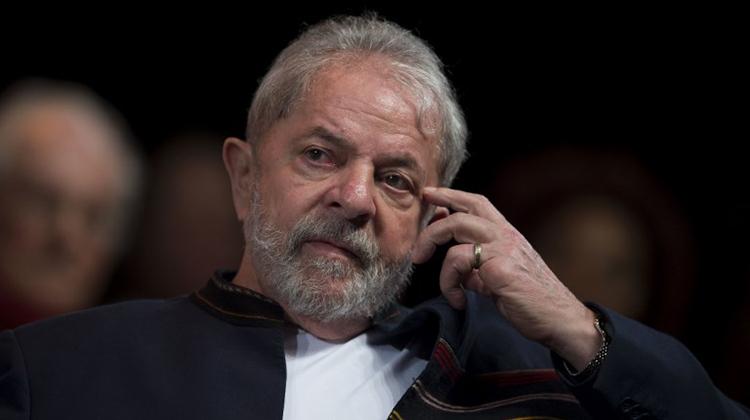 Lula condenado por corrupción