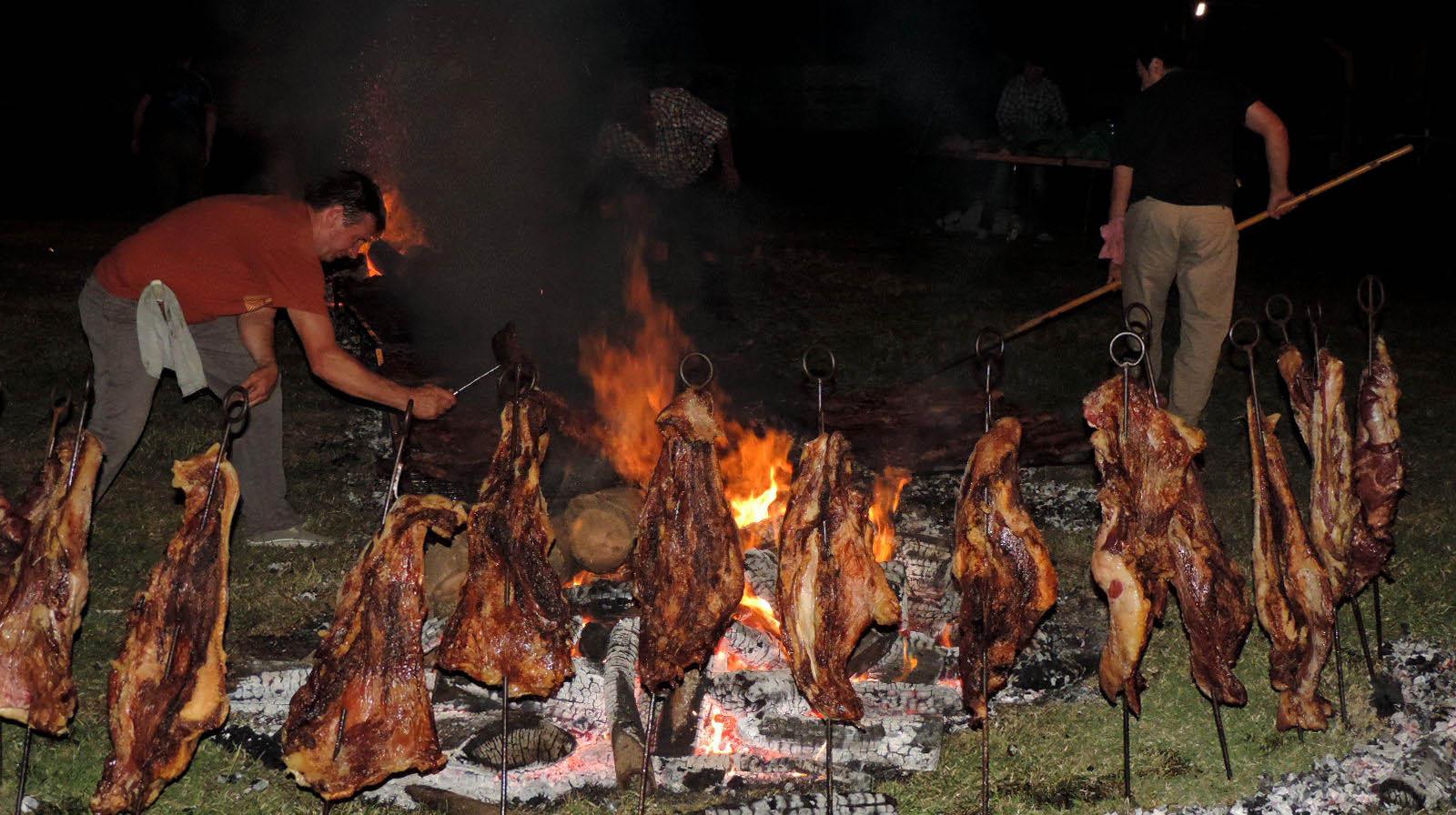 Fiesta del Matambre