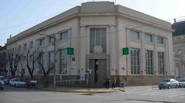Los bancarios del Provincia van al paro