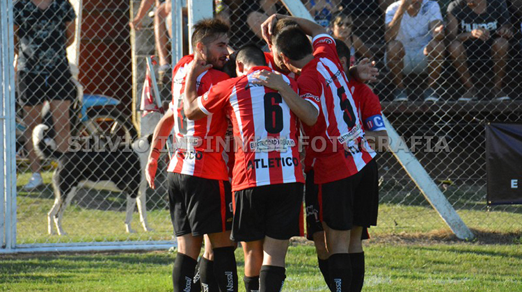 Atlético ganó de local