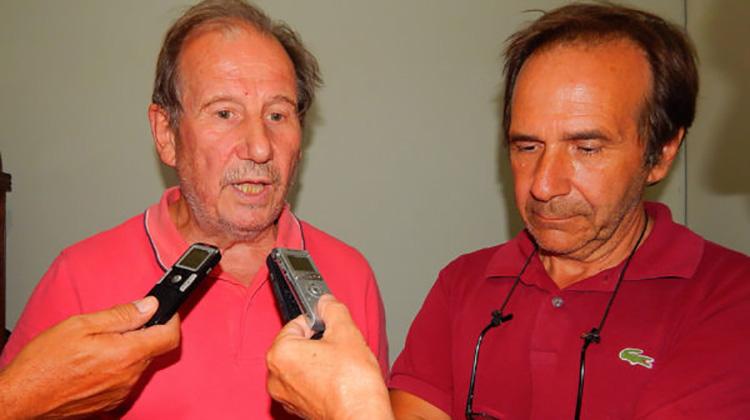 """""""Nos hubiera gustado reunirnos con Vidal"""""""