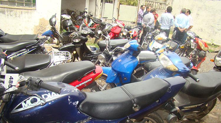 Se acabó el ruido: Fuertes operativos para el control de motos