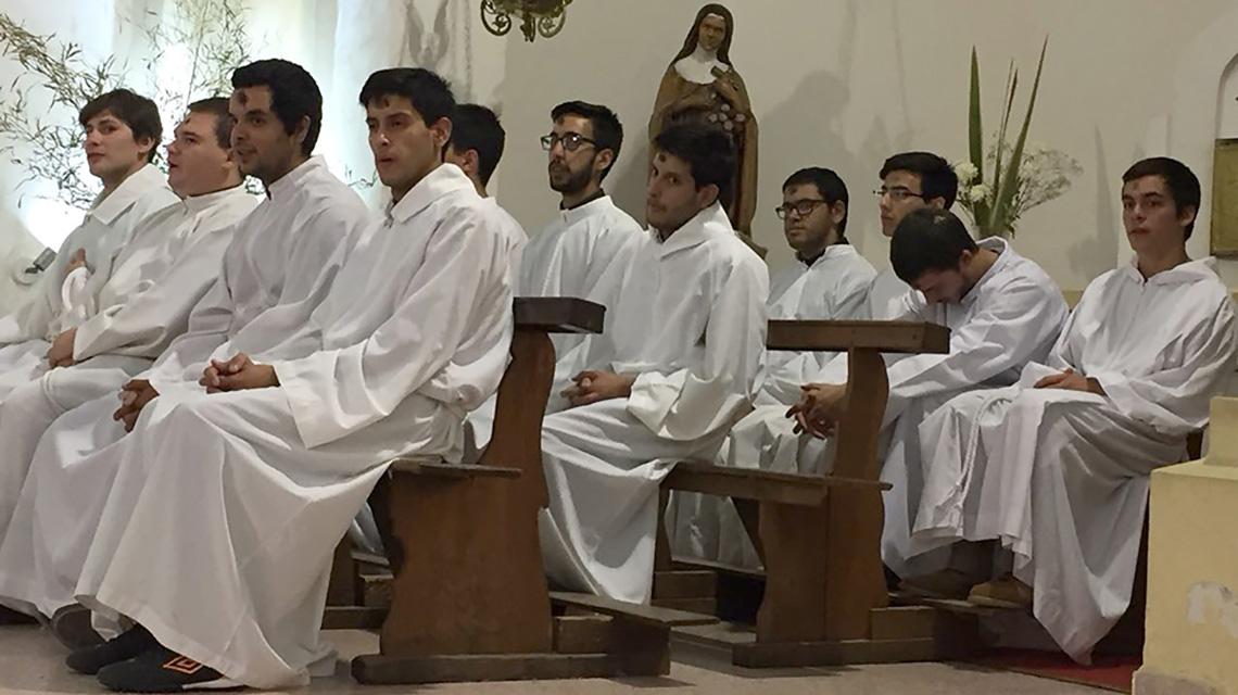 Convivencia seminarista