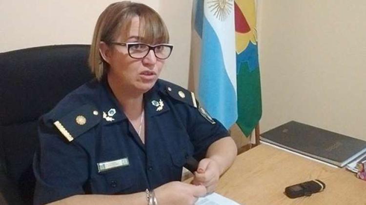 Policía Comunal